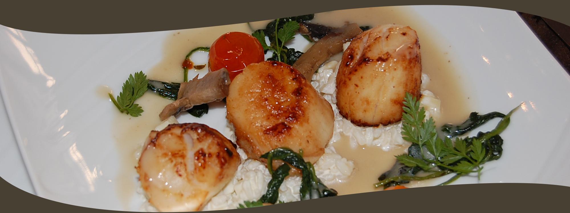 Le restaurant le grain de sel lons le saunier 39 jura - Cuisine lons le saunier ...